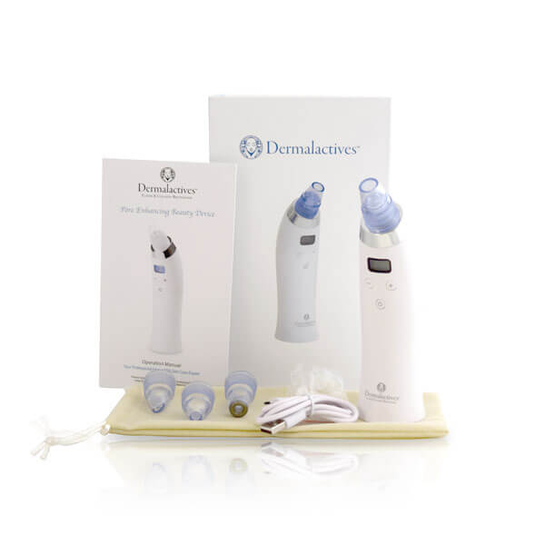 Pore Enhancing Beauty Device