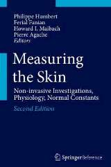Measuring the Skin, 2nd Edition