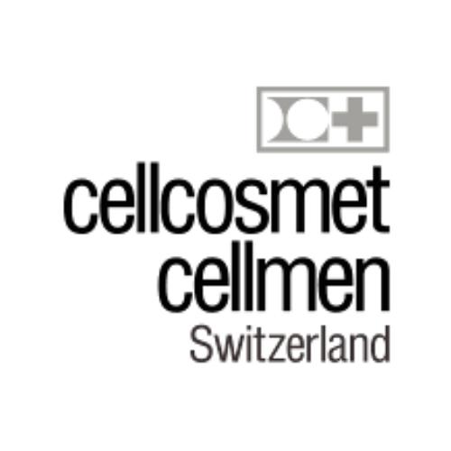 Logo Cellcosmet Cellmen