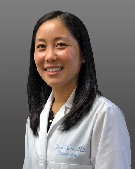 Dr. Janet Lin