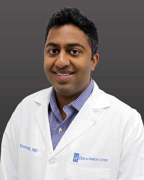Dr. Sridhar Dronavalli