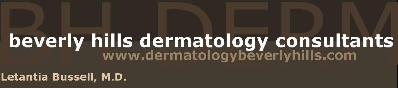 beverly hills dermatology consultants