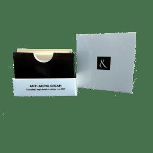 crema regeneradora celular hsc cosmentics