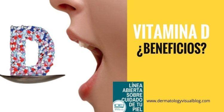 Como tomar la vitamina D