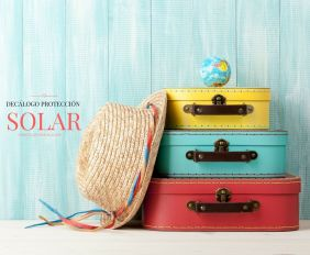 Decálogo para una protección solar segura
