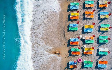 4 consejos para cuidar tu piel durante un viaje este verano