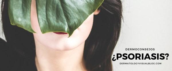 Psoriasis; qué es y cómo debes cuidar tu piel
