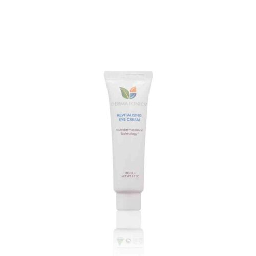 Dermatonics Australian Natural Revitalising Eye Cream 20ml tube