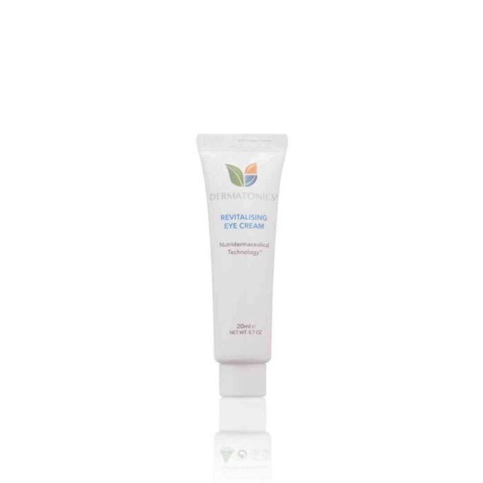Dermatonics Australian Natural Revitalising Eye Cream 20ml tube