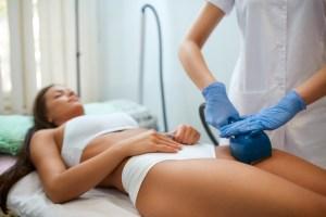 skin tightening machine