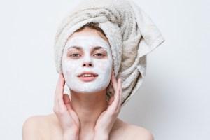 face masks for sensitive skin