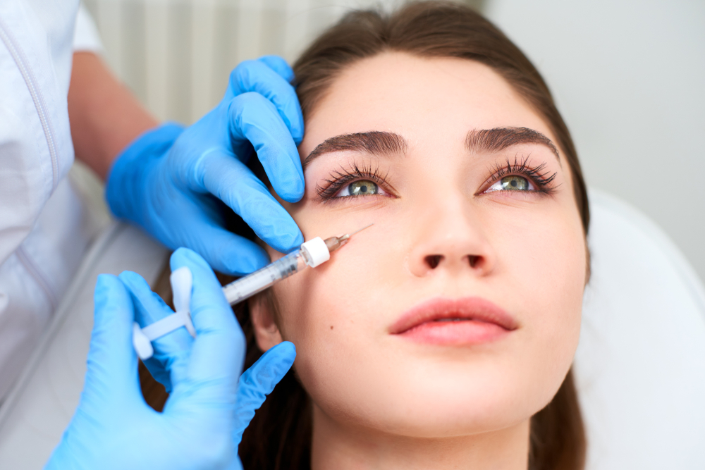 Hyaluronic Acid Fillers: Types, Cost, Uses, Side Effects and More