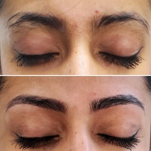 microblading dermica