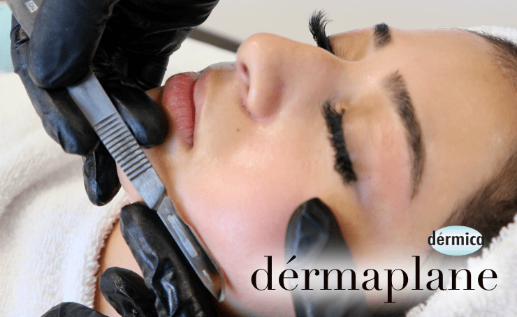 dermaplaning side effects