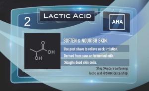 lactic acid peels edmonton