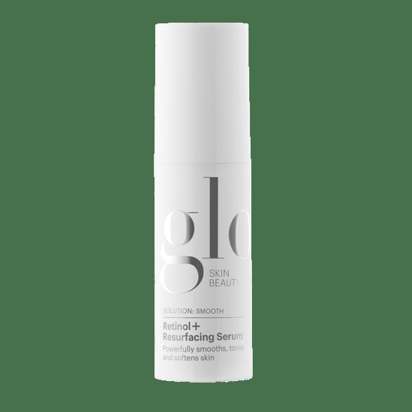 retinol serum for soft skin