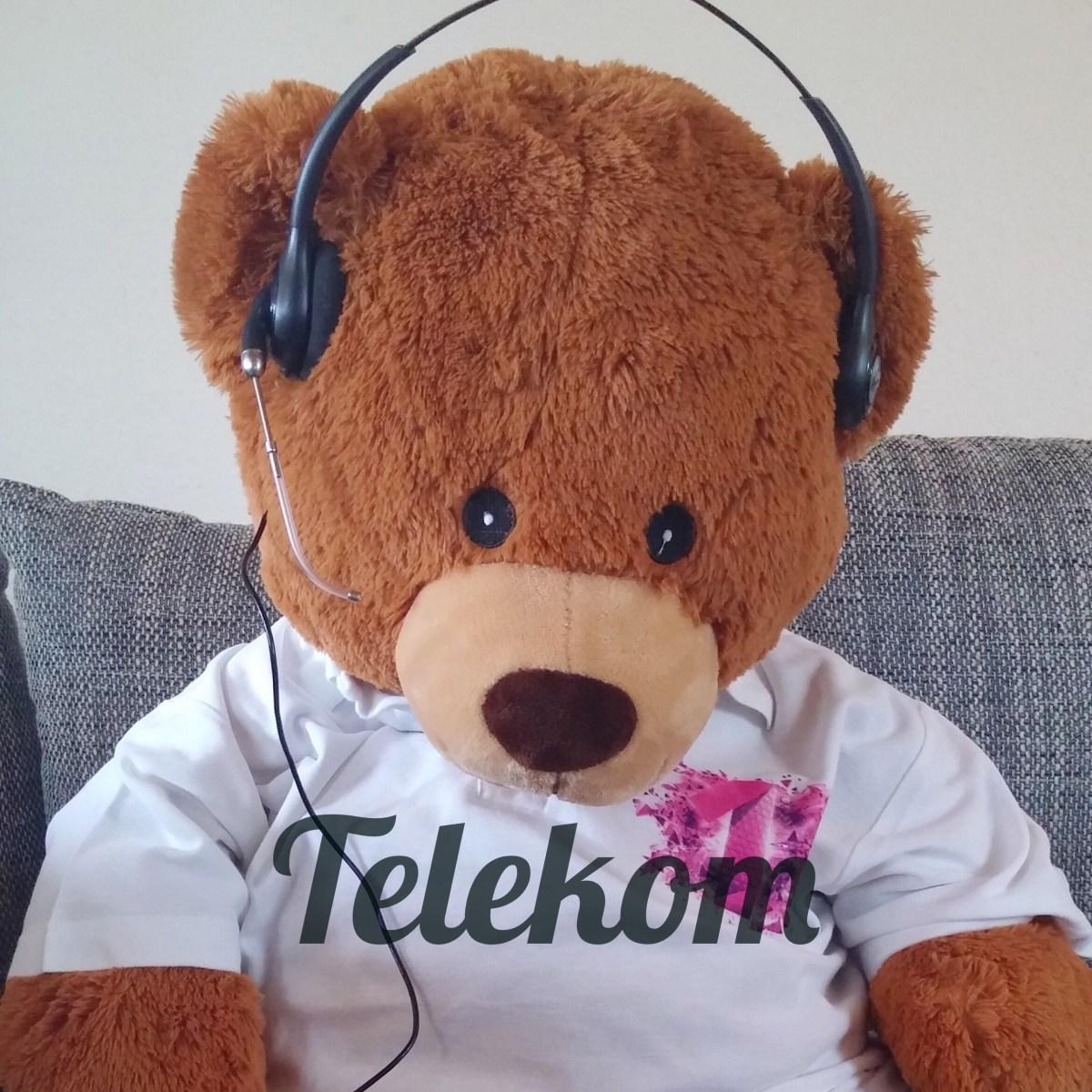 Jugendschutz bei der Telekom