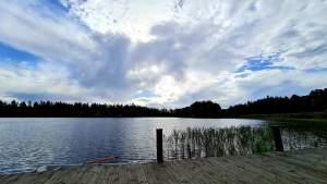 am See Gartsjön