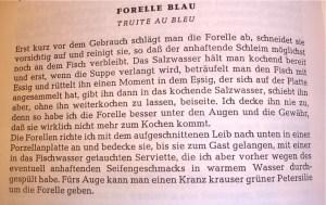 Rezept von Alfred Walterspiel