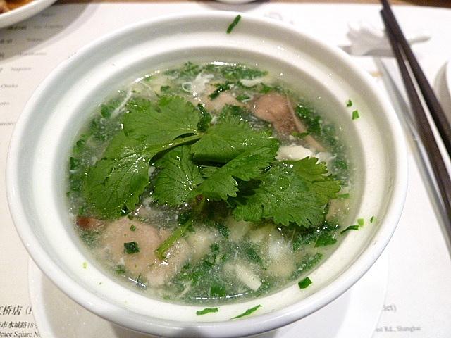 Meine Fischsuppe