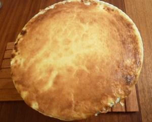 Hechtenkraut, frisch aus dem Ofen