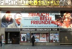 Treffpunkt Filmtheater Sendlinger Tor