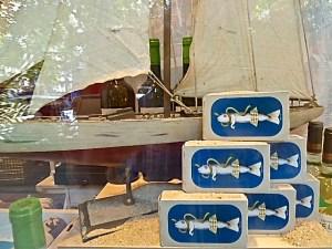 Sardinen aus Portugal