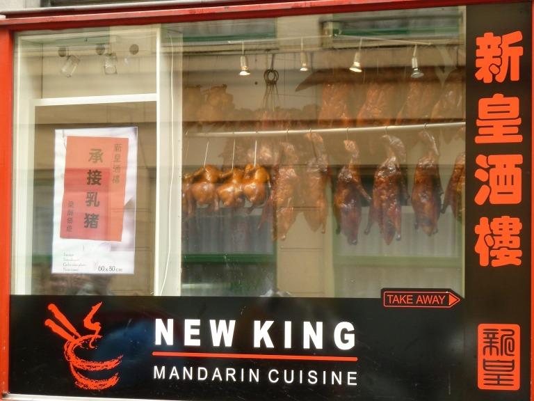 Amsterdam China Town