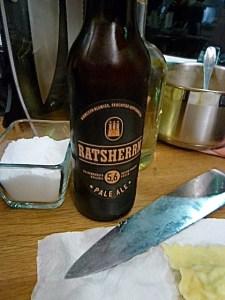 Das Koch-Bier