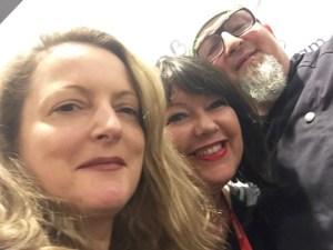mit Claudia und Stefan Marquardt