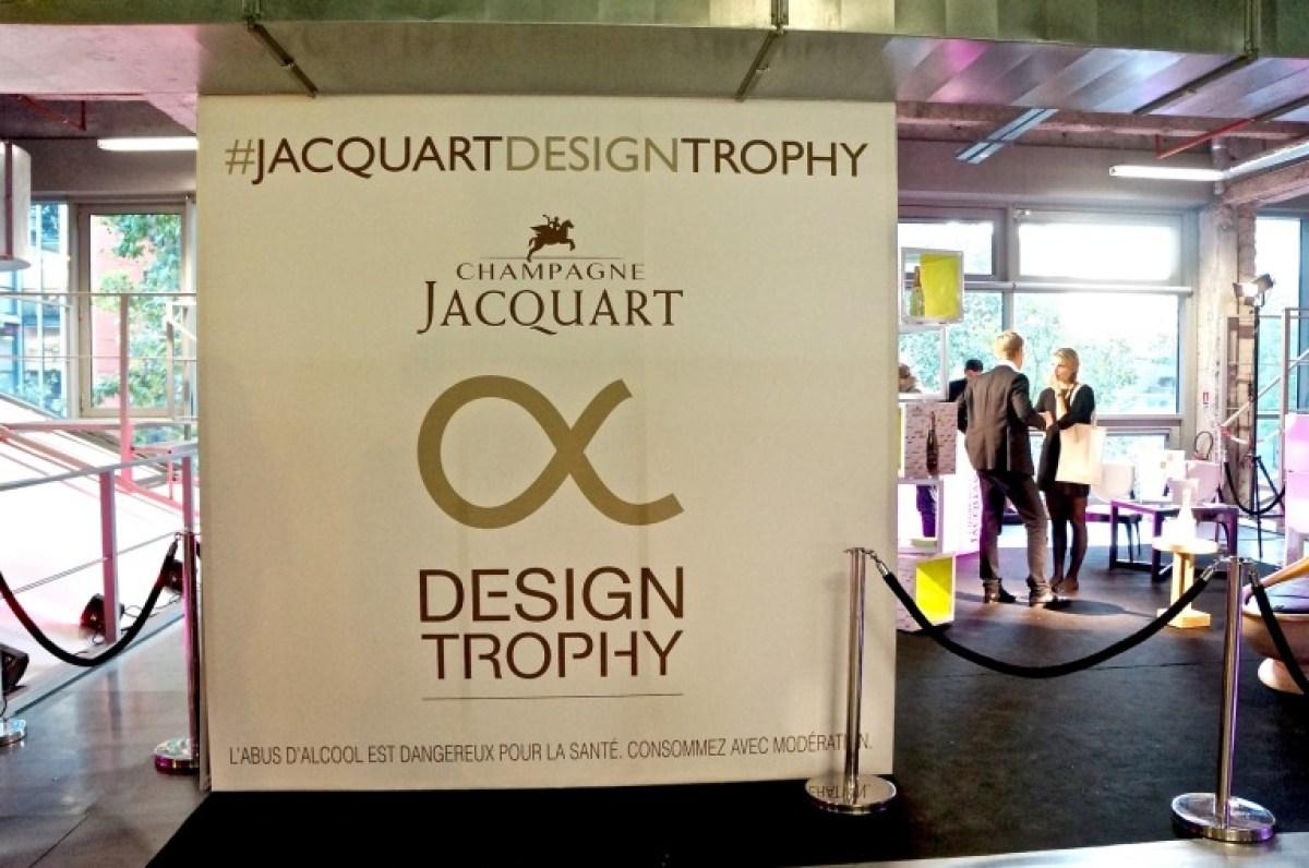 zur Jacquart Trophy