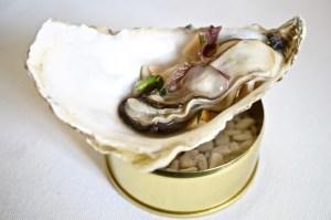 und Austern