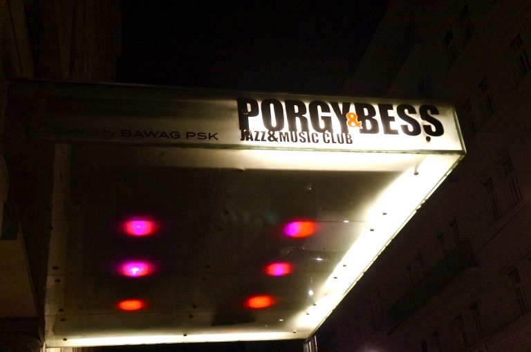 super: Porgy & Bess