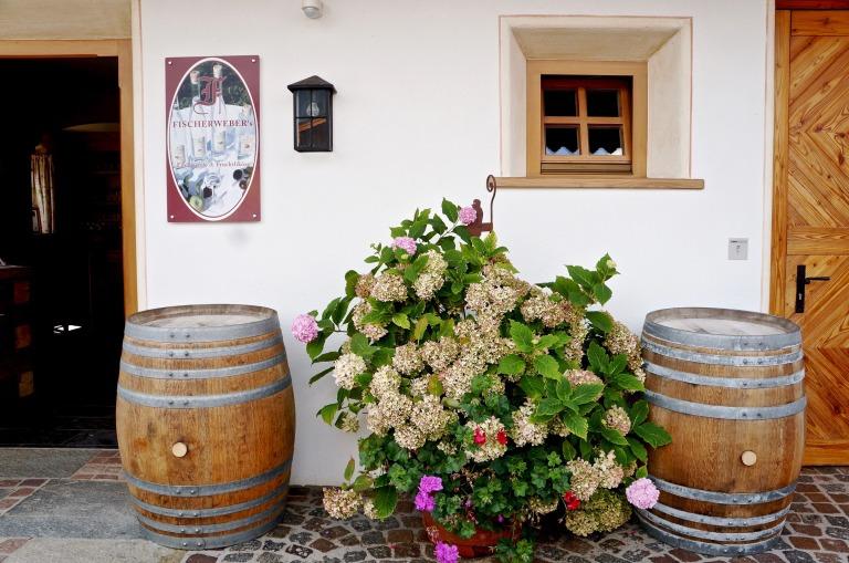 Brennerein mit Hotel in Rottach-Egern