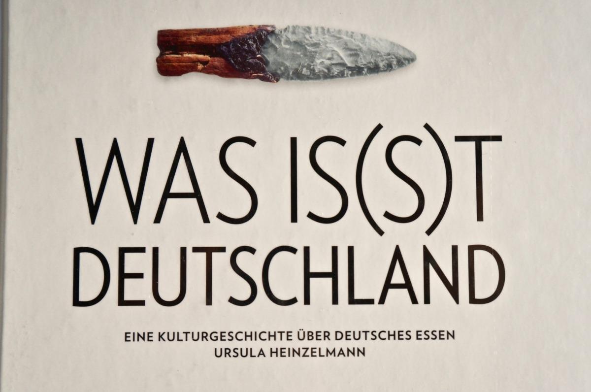 """Kochbuchverlosung  passend zum """"Tag der Deutschen Einheit"""""""