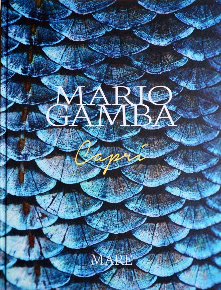 wie die Blaue Grotte - Capri
