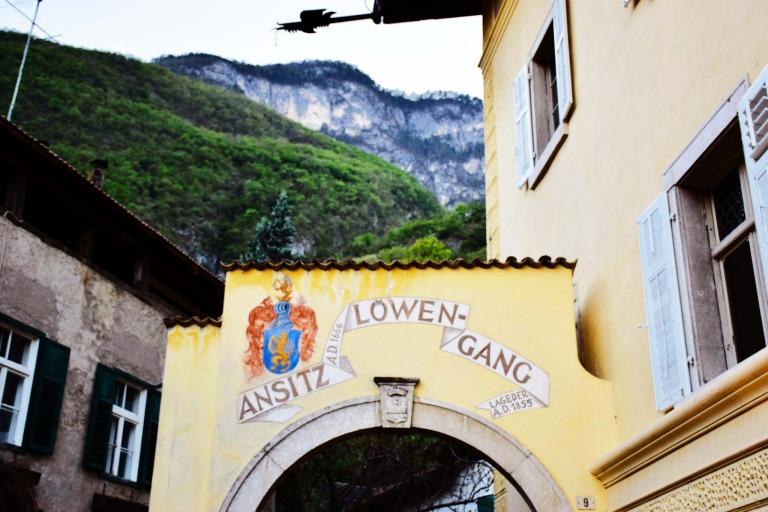 Summa 20th auf Tòr Löwengang und Casòn Hirschprunn