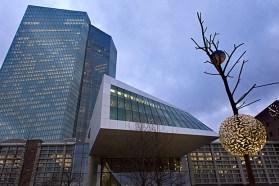 ECB Headquarters