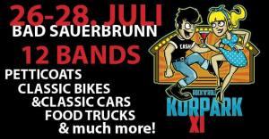 Rock`n`Roll Kurpark XI