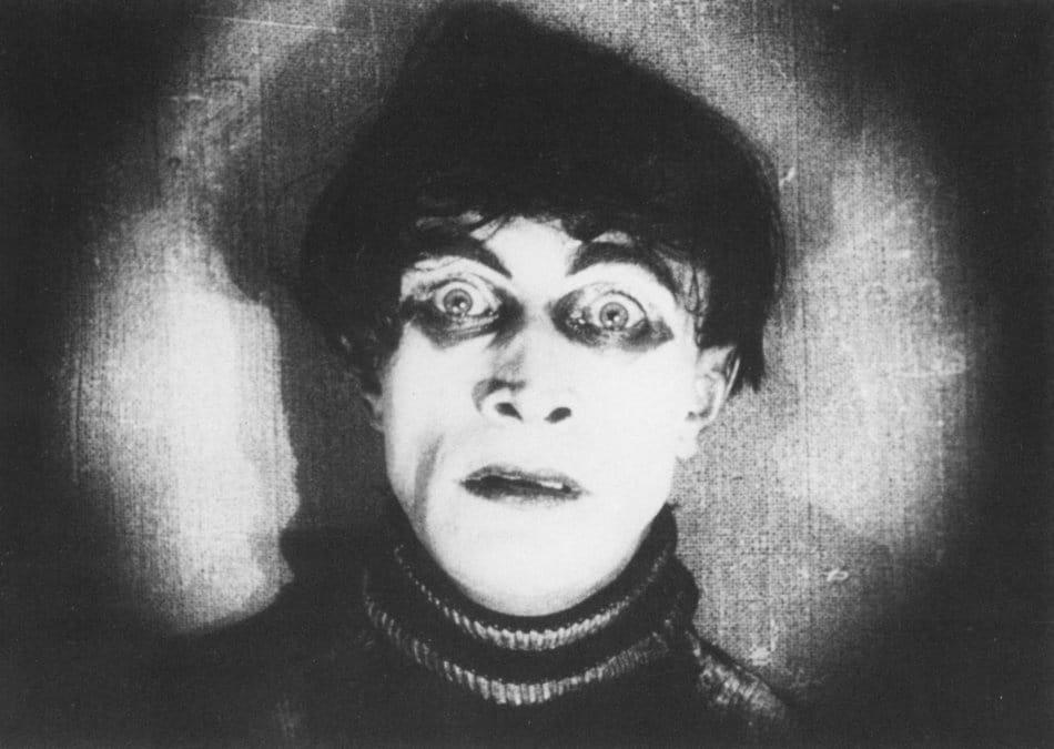 Cabinet des Dr. Caligari
