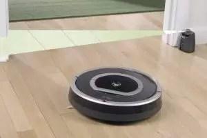 Los 5 mejores robot aspirador del 2017
