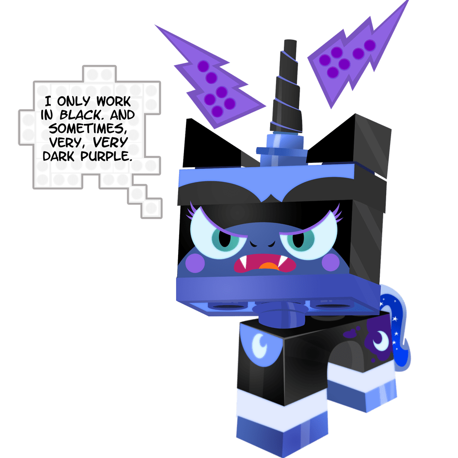 Lego Movie Coloring Pages Angry Unikitty