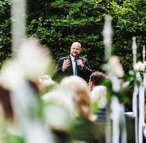 freier Redner Hochzeit