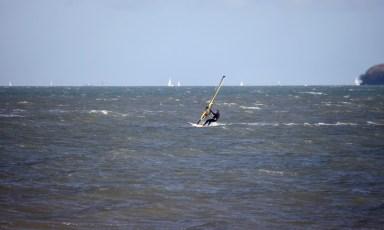 Sailboarder 1