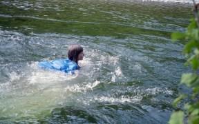 Louisa swimming 8.92 1