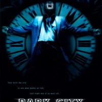 Dark City: The Director's Cut