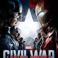 Captain America: Civil War Guest Review by Sean E. Ali
