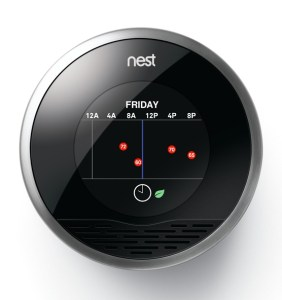 'The Smart' Nest Thermostat