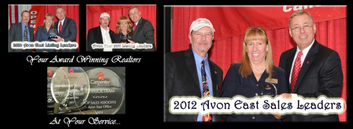 The Derrick Team ~ Award Winning Realtors