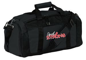 Derrik Strong Bag